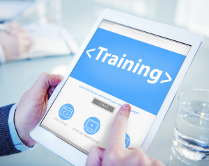 Digital Online Training Mentoring Learning Education Browsing Co