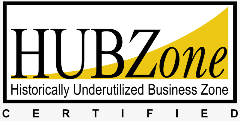 Now HUBZone Certified